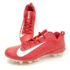 New Nike Alpha Menace Pro Low Mens 14.5 TD Cleats
